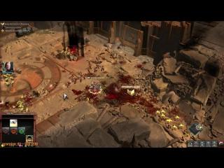 Вкратце о Warhammer 40000 Dawn of War 3