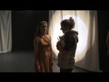 THE COMEBACK  Casting Xenia Audition