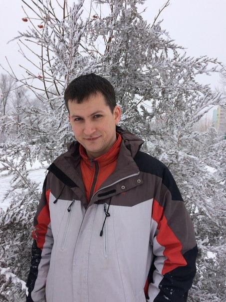 фото из альбома Сергея Нижника №2