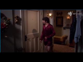 Шелдон в гостях (Теория Большого Взрыва)