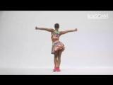 DSK - Work My Body Over (Sweat) - HD