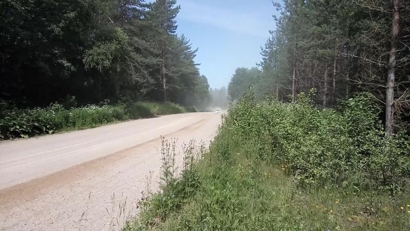 Новиков / Горюнов СУ-1 900 озер