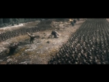 Two Steps From Hell - Victory (The Hobbit: The Battle of the Five Armies)