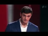 Торнике Квитатиани иВлади Блайберг - песня Сосо Павлиашвили.
