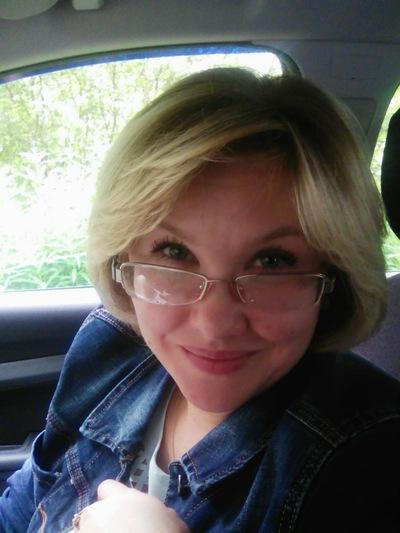 Мария Решетова
