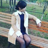 Аймани Махсутова
