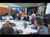 Специальный репортаж. Политическая кухня. Выборы по-французски (24.04.2017)