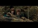 Merry and Pippin Kill Frodo