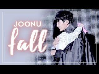 Joonu (lee joongi iu) || you can't fly unless you let yourself fall