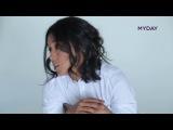 Эксклюзивно! Севара Назархан для журнала Myday Special