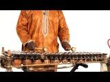 Balafon Beginner Techniques | African Drums