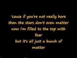 Adele- Black &amp Gold (Sam Sparro Cover) w Lyrics