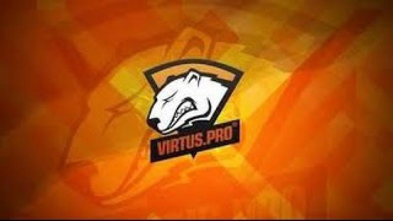 Virtus.pro GVG Fight's 11.08.2016 Fange.ru