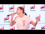 Елена Темникова - Импульсы ( LIVE на Радио ENERGY)