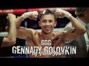 Gennady Golovkin (GGG)   BIG DRAMA SHOW