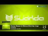 Roman Messer &amp Offshore Wind feat. Ange - Suanda (Aurosonic Dub Mix)