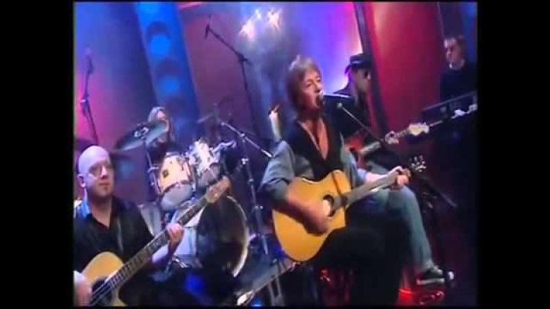 Chris Norman - If I Fell (Live)