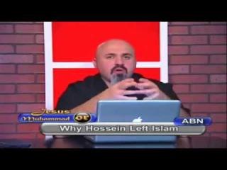 Canadian Muslim Converted to Christianity after Watching Debate Between Shabir Ally Sam Shamoun