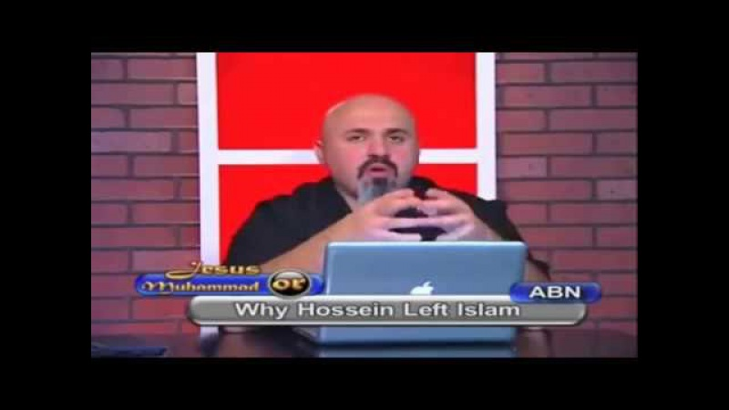 Canadian Muslim Converted to Christianity after Watching Debate Between Shabir Ally Sam Shamoun