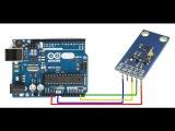 Датчик освещенности BH1750 и подключение его к Arduino