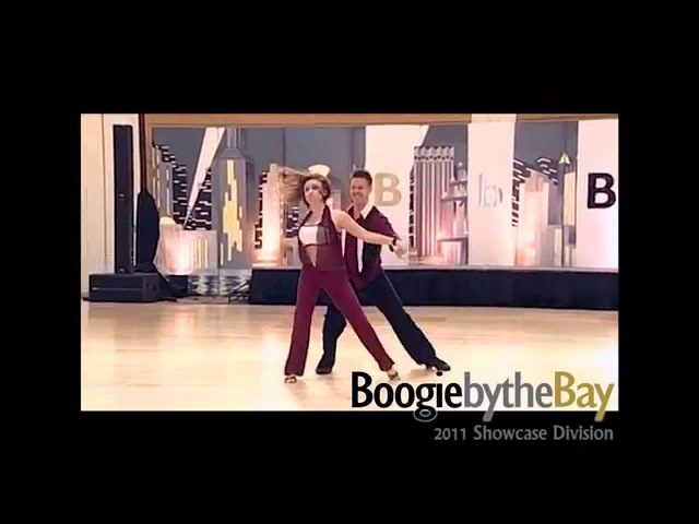 Benji Schwimmer Torri Smith - 1st Place - 2011 Boogie by the Bay (BbB) - Showcase Division