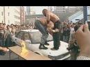 BJW Nick Gage John Zandig vs Mitsuhiro Matsunaga Jun Kasai Fire Road 2000 DVD Version