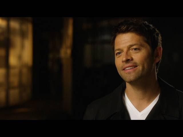 Supernatural - Castiel is on the hunt for Lucifer