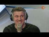 Алекс Малиновский в утреннем эфире Страны FM