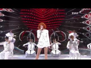 Mylene Farmer — Si J'avais au moins... [ NRJ Music Awards, TF1HD ]
