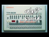 Thomas Bangalter's Original 909- Demo (For Sale) 🢃 🢃 🢃
