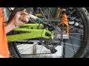 Регулировка и настройка дисковых гидравлических тормозов велосипеда