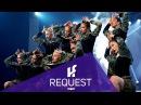 REQUEST DANCE CREW Hit The Floor Lévis HTF2017