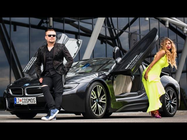 Djomla KS feat Petra Kovacevic LIMUNADA