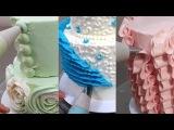 Cake Decorating Video Compilation by CakesStepbyStep