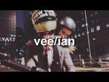 ian & vee | i need a gangsta