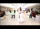 Нежный свадебный вальс Александра и Светланы