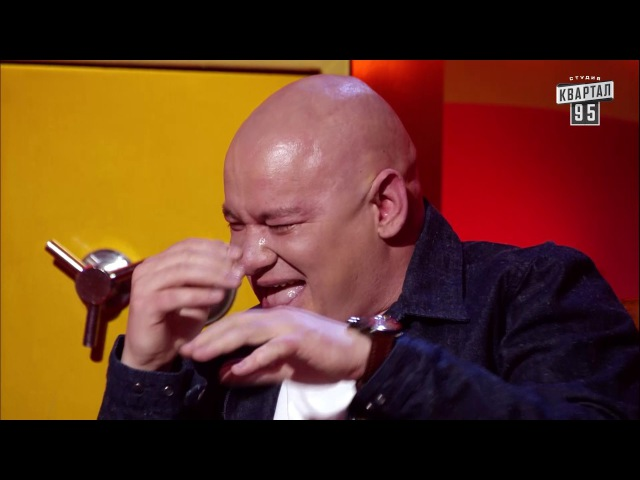 50 000 - Кличко и подготовка к Евровидению | Рассмеши Комика 2017