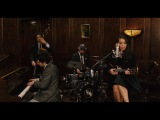 Bizarre Love Triangle - Vintage Burt Bacharach - Style New Order Cover ft. Sarah Marie Young