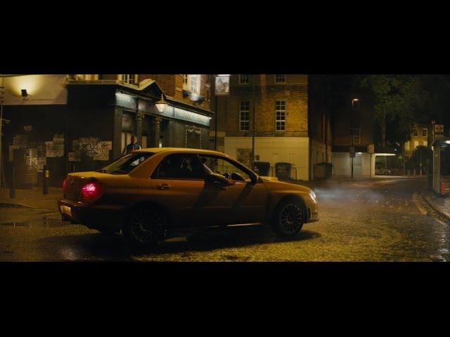 Music Video: Kingsman- The Secret Service: Bonkers [HQ]