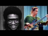 Herbie Hancock &amp Jaco Pastorius - Jaco SoloJamHang Up Your Hangups( Live in Champaign) RARE!
