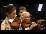 Alexander Glazunov - Violin Concerto in A minor, Op.82 Hilary Hahn