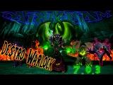 LEG Destro Warlock PvP 7.0.3
