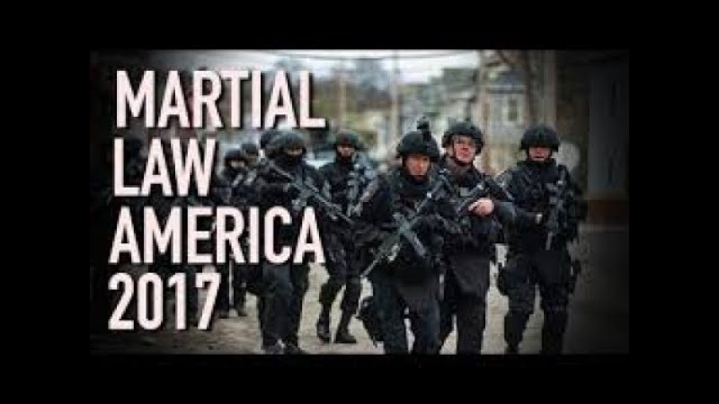 Green Light To UN To Invade America 2017 Martial Law WW3 Fema Dollar Collapse Coming