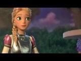 НОВИНКА! Барби Приключение Звездного Света Мультфильм 2016 года