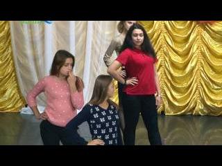 Знакомство с участницами Мисс Конаково 2016. Кристина Тихонова