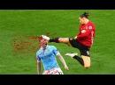 Zlatan Ibrahimovic   Angry Moments   The Bad Boy