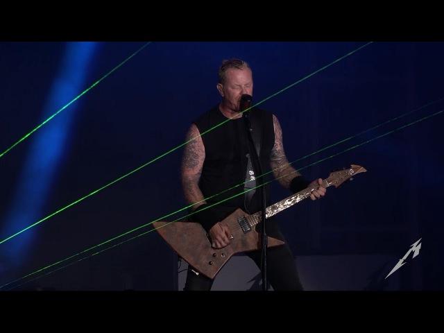 Metallica: Nothing Else Matters (St. Louis, MO - June 4, 2017)
