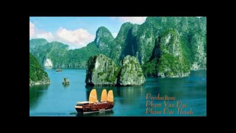 Hello Việt Nam - Phạm Quỳnh Anh [Lyric Kara] 1080p HD