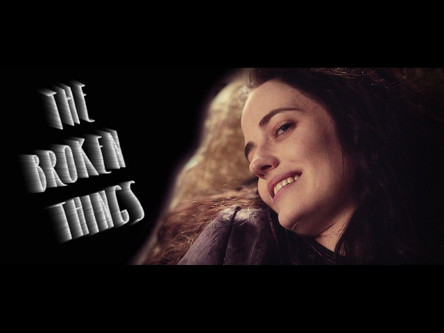 We Are The Broken Things (Penny Dreadful)