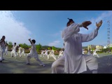 Summer Kung Fu Training Camp in Wudang Daoist Traditional Internal Kungfu Academy